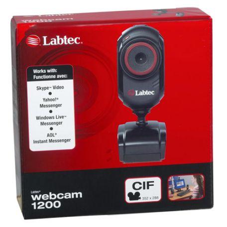 DRIVERS LOGITECH LABTEC 1200 WEBCAM