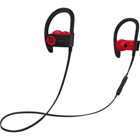Beats By Dr Dre Powerbeats3 Wireless Black Red