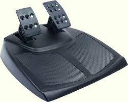 460b4d01cc8 Logitech MOMO Racing Pedals PC/Mac 963282-0403 - AS-IS