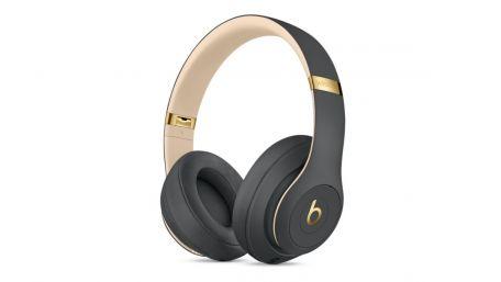 Beats Studio3 Wireless Noise Canceling Over Ear Headphones Blue