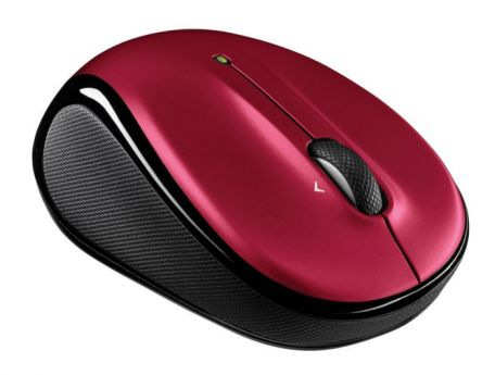 Logitech M325 Wireless Mouse RED (NO RECEIVER)