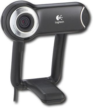 Logitech Pro 9000 Software Mac