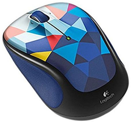 Logitech M325c Wireless Mouse Facets (NO RECEIVER)