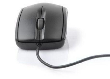 Logitech M85 Mouse Black
