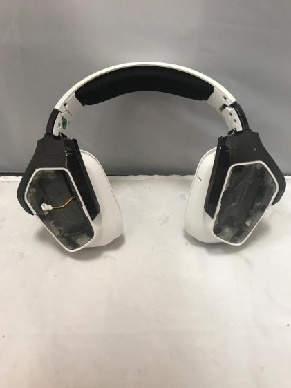 REPLACEMENT Logitech G933 Artemis Spectrum Wireless 7 1 Surround Gaming  Headset ONLY - White