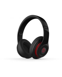 Beats Studio 2 0 Wireless Black Bluetooth Over Ear Headphones Beats By Dr Dre