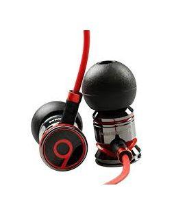 Monster Beats By Dr Dre Ibeats in Ear Headphones - DEFECTIVE