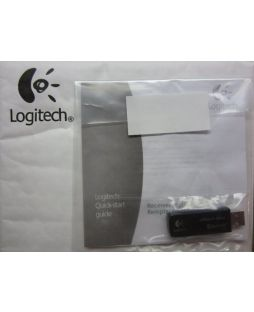 Logitech Replacement Bluetooth USB Receiver for diNovo Mini
