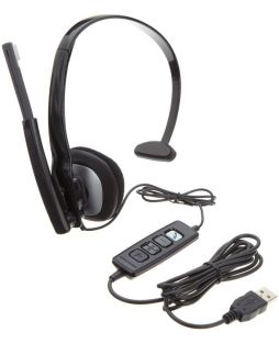 Plantronics C210-M Blackwire USB Headset