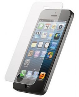 Point Mobl Impact Resistant Glass Shield for iPhone 5 5s 5c