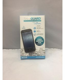 Liquipel SafeGuard Protection Package - iPhone 6/6s