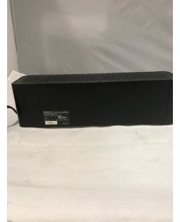 Sony S-Air TA-SA100WR Surround Amplifier Black - AS-IS
