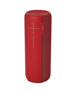 Logitech UE Ultimate Ears MEGABOOM Wireless Bluetooth Speaker RED - AS-IS