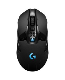 REPLACEMENT Logitech G900 Chaos Spectrum Professional Grade Gaming Mouse (NO WEIGHTS)