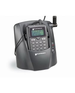 Plantronics CT11 Replacement Base and Remote Unit