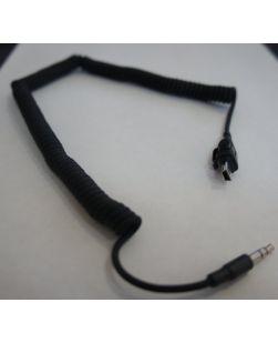 PARROT SK4000 Jack/Mini USB Audio Cable