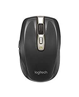 Logitech Anywhere MX Wireless Mouse (NO RECEIVER)