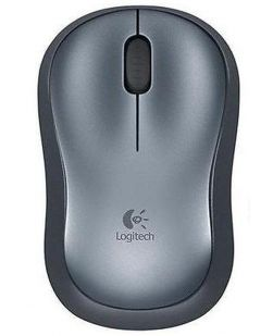 Logitech M225 GRAY Wireless Optical Mouse (NO RECEIVER)