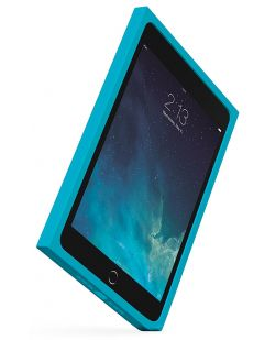 Logitech BLOK Protective Shell for iPad Mini 2 & 3, Teal/Blue