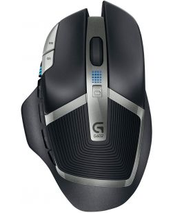 Logitech G602 Lag-Free Wireless Gaming Mouse (NO RECEIVER)