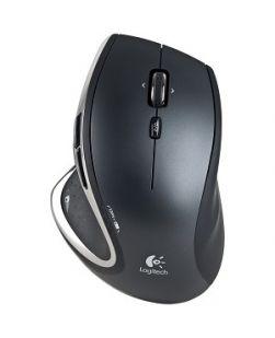 Logitech Performance MX Wireless Laser Darkfield Mouse 910-001105