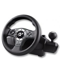 Logitech Driving Force Pro Gaming Wheel - AS-IS