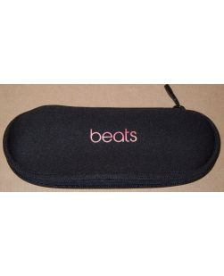 Replacement Beats Pill 2.0 Soft Carrying Case - Black