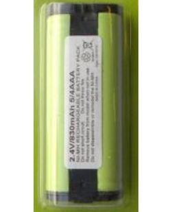 Digital Energy 231224 830mah 2.4v Cordless Phone Battery