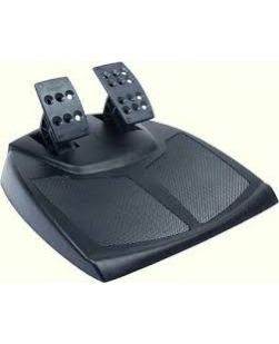 Logitech MOMO Racing Pedals PC/Mac 963282-0403 - AS-IS