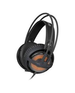 SteelSeries Siberia V3 Prism Gaming Headset 51201 - Cool Grey