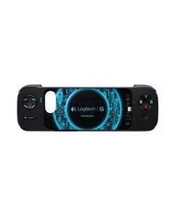 Logitech (Logicool) PowerShell G550 Game Controller for iPhone 5/5s