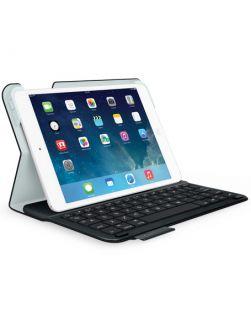 Logitech Ultrathin Keyboard Folio M1 for iPad Mini - Black