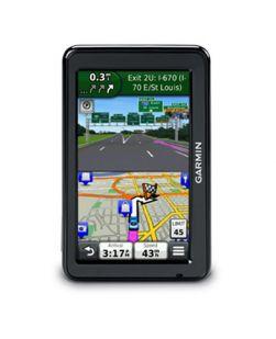 Garmin nuvi 2455 LM 4.3 Inch Portable GPS Navigator