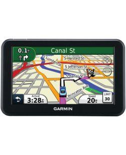 Garmin nuvi 50LM 5 inch Portable GPS Navigator