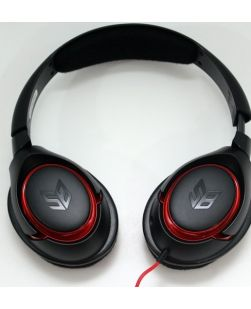 Creative Labs SoundBlaster Inferno Wired Headset (No Microphone)