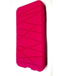 Incipio Turner Cord Management for iPod Touch 5 - Pink