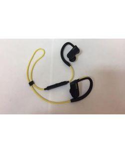 Jabra Sport Pace Wireless Bluetooth Earbuds - Yellow