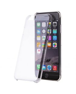 Key Hard Shell Cover for iPhone 6 - Clear