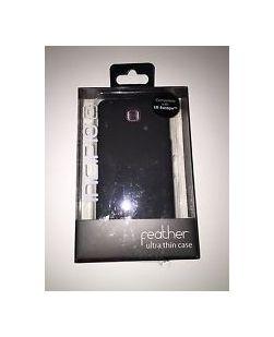 Incipio Feather Ultra Thin Case for LG Escape - Black