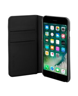 Logitech Hinge Case for iPhone 7 Plus - Black