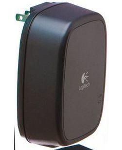 Logitech Alert NA750 Power Supply  HD Security Camera