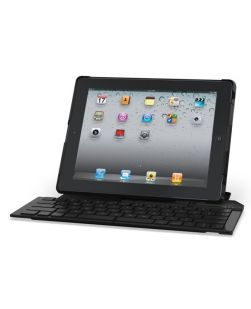 Logitech Fold-Up Keyboard for iPad