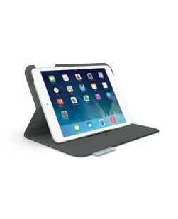 Logitech Logicool  Folio i5 Protective Case for iPad Air - BLACK
