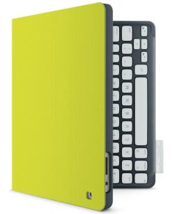Logitech Keyboard Folio for iPad 2 ACID YELLOW