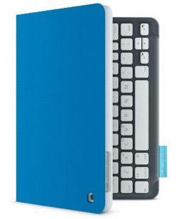 Logitech Keyboard Folio for iPad 2 ELECTRIC BLUE