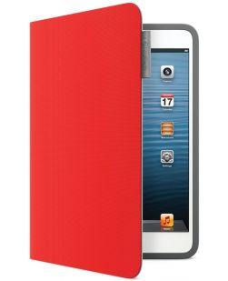 Logitech Mini Folio for iPad Mini - MARS RED ORANGE