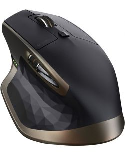 Logitech MX Master Wireless Bluetooth Rechargeable Mouse