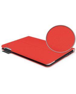 Logitech Ultrathin Keyboard Folio i5 MARS RED ORANGE TECH FABRIC iPad Air