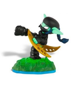 Skylanders SWAP FORCE NINJA STEALTH ELF