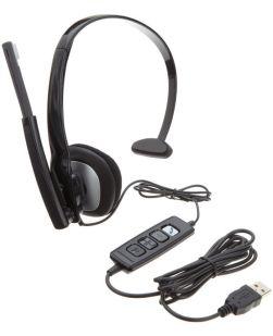 Plantronics C210-M Blackwire USB Headset